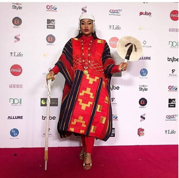 Check out how your favourite celebs stepped out for