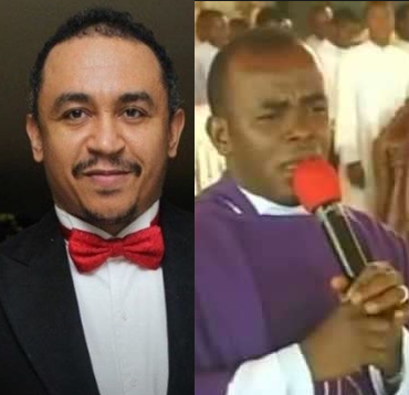 Freeze reacts to video of Father Mbaka disgracing Peter Obi for refusing to donate to his ministry