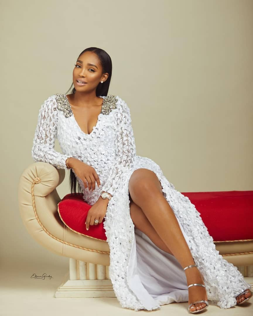 Stunning new photos of ex-beauty queen, Stephanie Kalu Uche