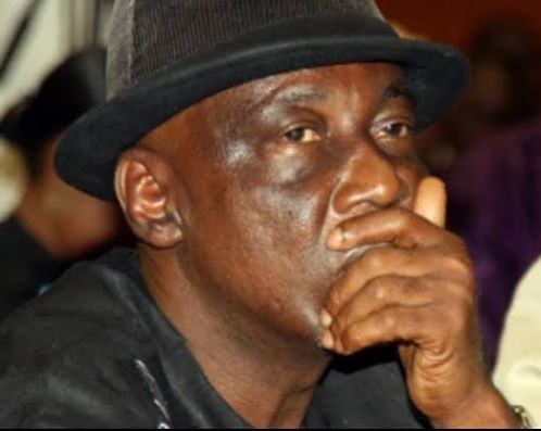 NIS Recruitment Scam: Court adjourns Abba Moro?s trial to February?2019