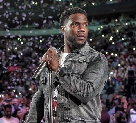 Kevin Hart to host the 2019 Oscars?