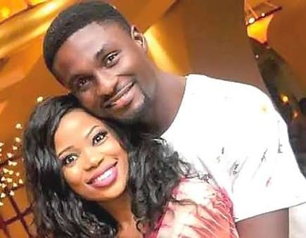Actor Adeniyi Johnson raises brows as he posts cryptic message about marriage