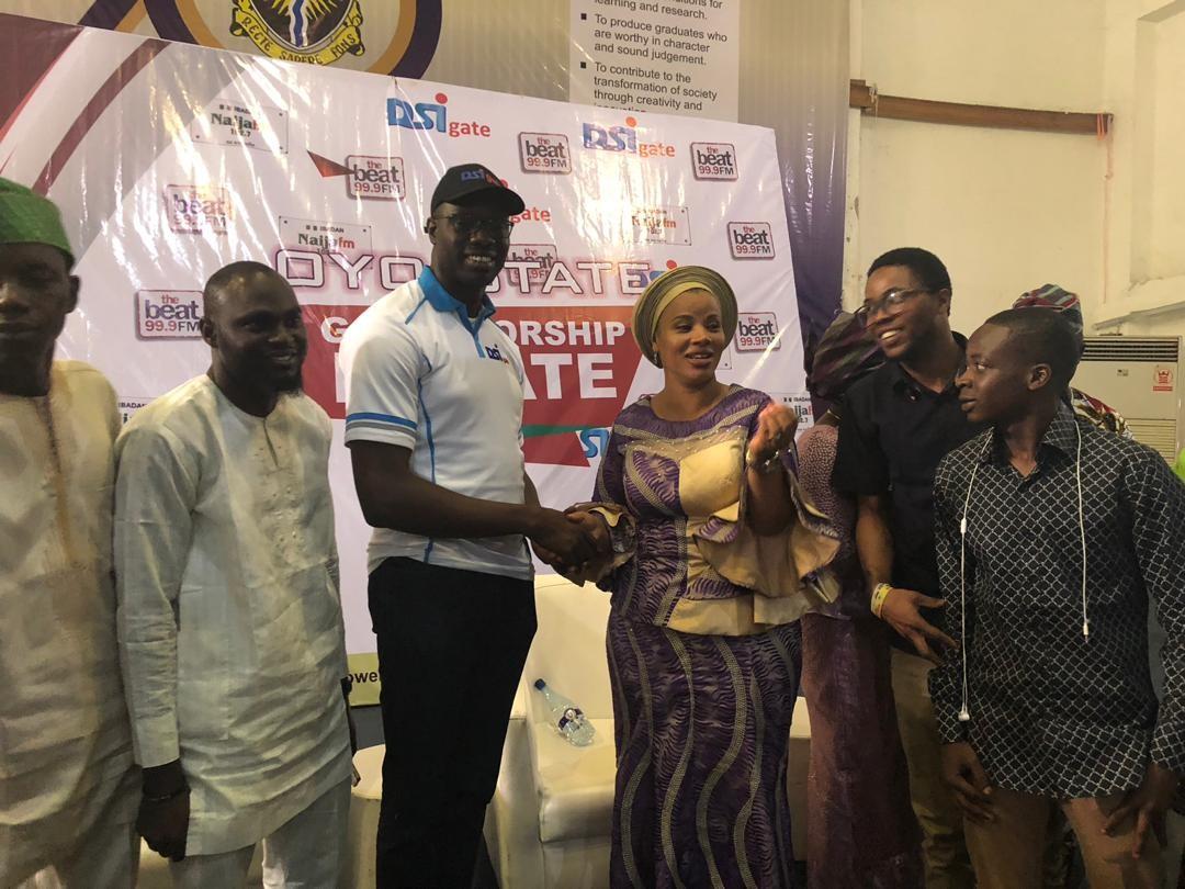 Female Gubernatorial aspirant to train 100,000 Nigerians in different Vocational Skills in Oyo State