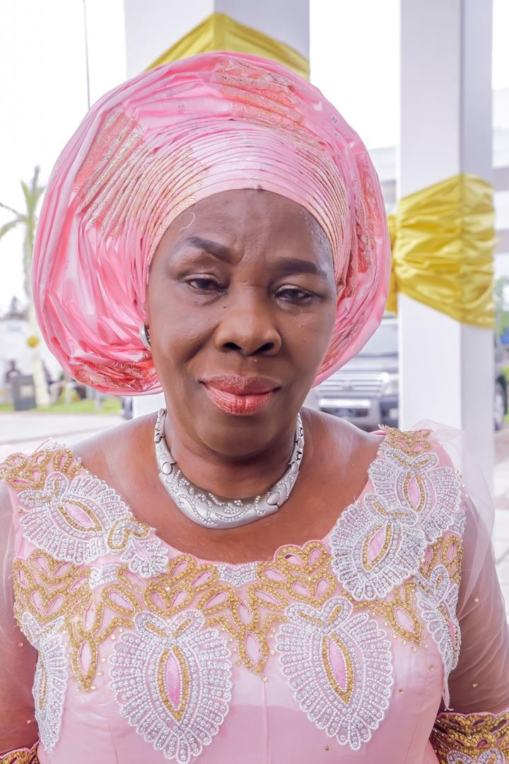 Goldcoast Dickson: Foundation Buries patroness; as family announces burial schedule