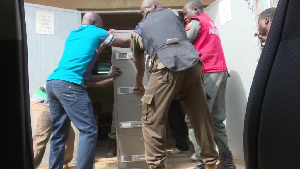Ex-NNPC Boss, Andrew Yakubu, seeks to quash money laundering charges