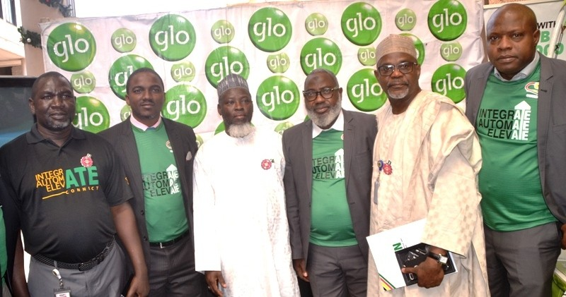 Glo's iWAN connects NNPC's 139 operations across Nigeria