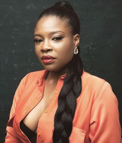 Kemi Adetiba shares stunning new photo