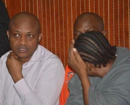 Witness tells court how kidnap kingpin, Evans shot Young Shall Grow motors chairman, killed his two escorts