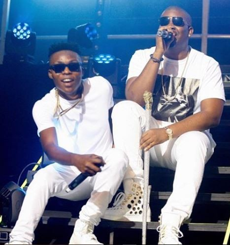 Five years after, Reekado Banks and Don Jazy