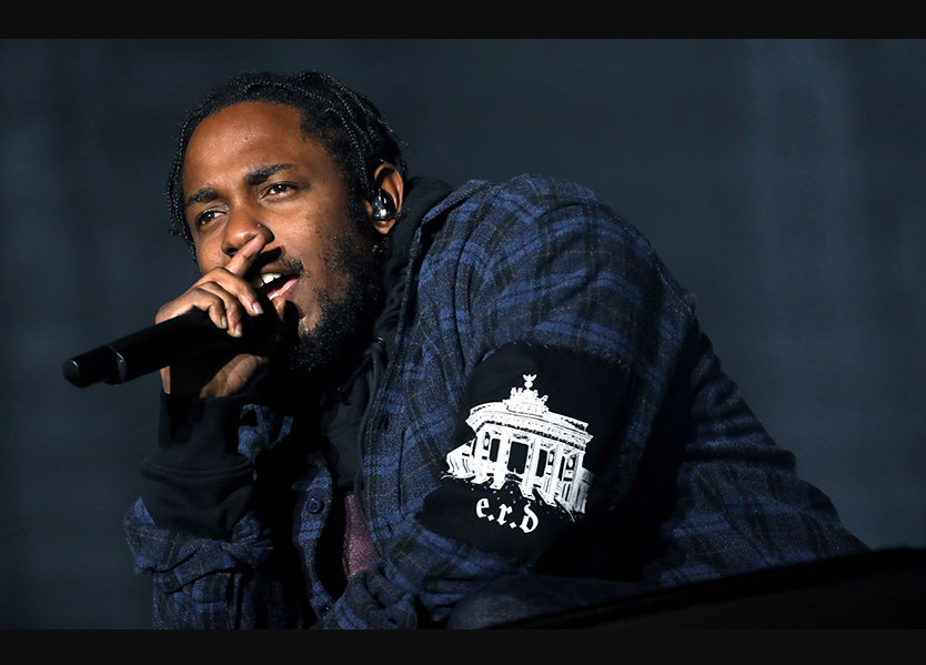 Kendrick Lamar leads nominations for the 61st ?Grammy Awards with 8 nods (Full list)