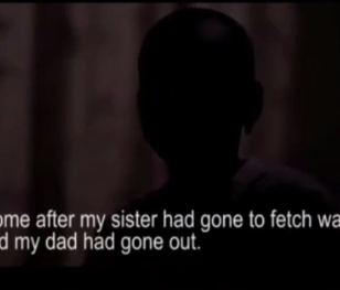 Video: 11-year-old Nigerian girl shares chilling details of how an older man in her neighborhood raped her repeatedly after offering her N50