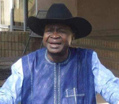 Senator Ahmed Aruwa has died