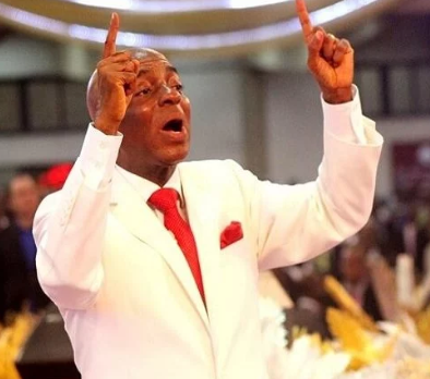 Speaking out against oppression and injustice is not hate speech-Bishop Oyedepo says