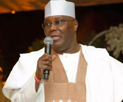 EFCC operatives raid?Atiku?s sons? apartment in Abuja