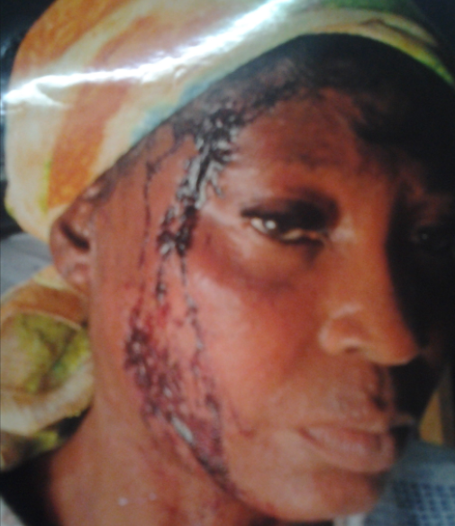 Woman stabs Lagos food seller for refusing to sell to her on credit