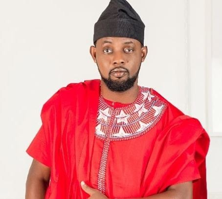 'Welcome to an industry where enmity reigns supreme' - Comedian, AY writes about Nollywood