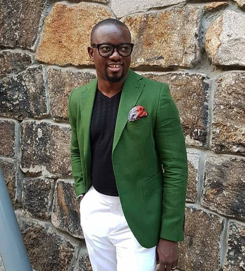 God has become powerless that the Nigerian church-goers always want to fight his battles- fashion designer Uche Nnaji says