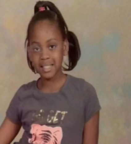 9-year-old black girl kills herself after classmates bullied her for being friends with a white boy