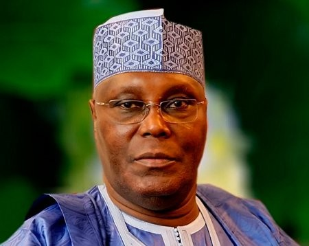 Atiku explains his absence at peace pact signing ceremony