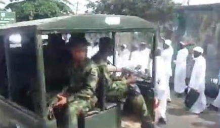 Police arrest 51 suspected IPOB members in Umuahia