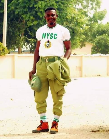 Corps member dies while returning to his PPA in Kano state