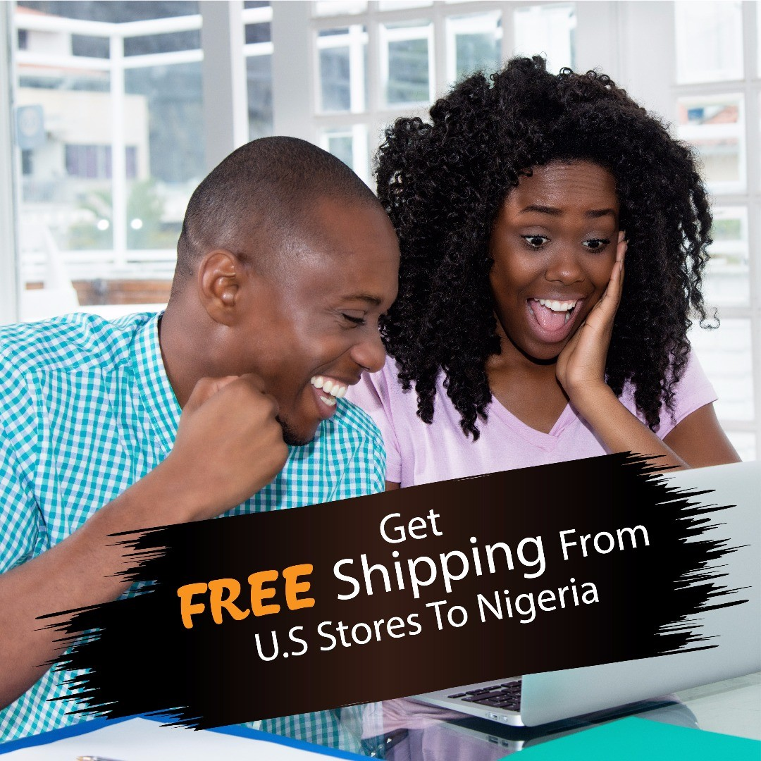 Tobi Bakre vs Bisola Aiyeola Ex-BB Naija - They Both Show Us How To Get Free Shipping From U.S Stores To Nigeria On Bazebo.com