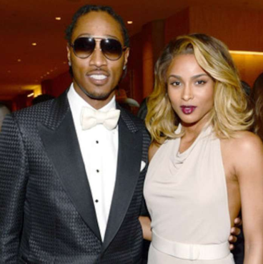 Future responds to Ciara after she petitioned a judge to force him to enter mediation regarding their son