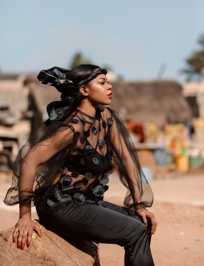 Vonne Couture Presents Dudu Collection (photos)