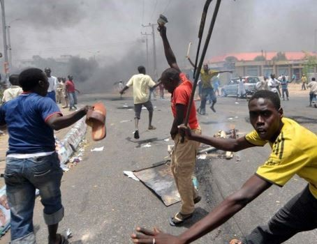 Gunmen hit Kaduna village, kill 14 and?Injure 17 in fresh attack