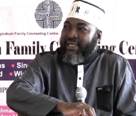 """Your husband is only 25% yours. Learn to share him with other women""- Muslim cleric tells women not to be greedy"