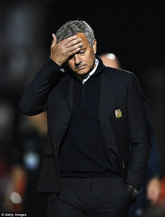 Breaking! Manchester United sack Jose Mourinho after embarrassing 3 - 1 defeat to Liverpool