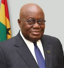 Ghanaian president, Nana Addo Akufo-Addo,  sacks 3 judges over corruption