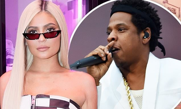 Kylie Jenner ties with Jay-Z to become Forbes