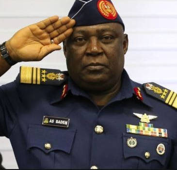 """What goes around comes around"" Charly Boy is unsympathetic as he reacts to the killing of Alex Badeh"