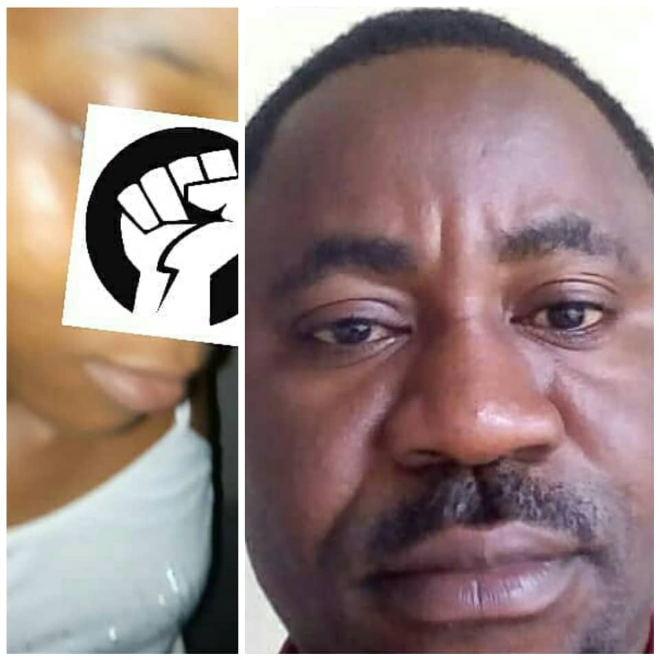 Video: 45 year old Nigerian man confesses to sleeping with his 16-year-old house help in Delta