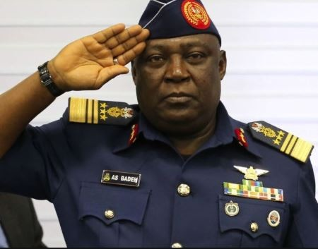 The death of Alex Badeh is very sad and unfortunate - President Buhari
