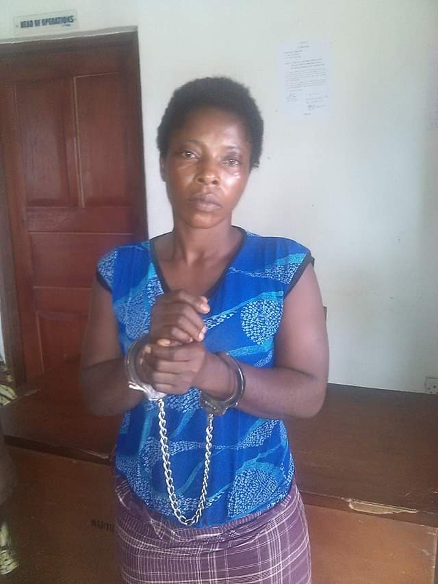Photos: Uyo court sentences three women to two years in prison for attempted sale of a human being