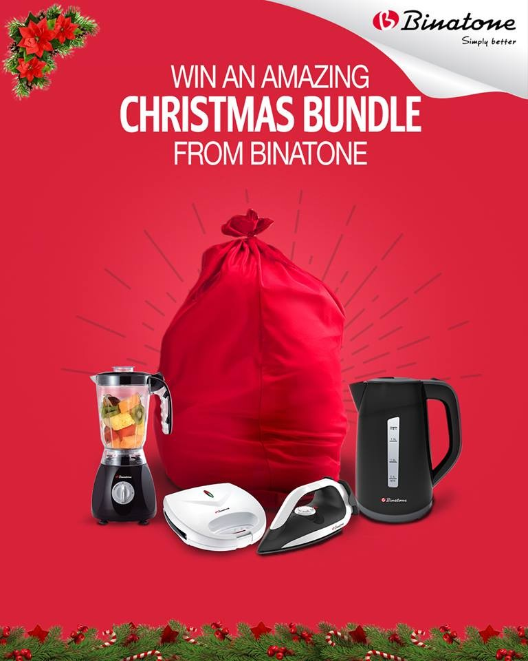 Binatone brings the biggest deal of the Season