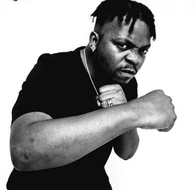 'Don't box musicians,  - Olamide responds to critics