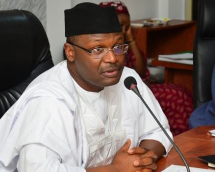 INEC says?14.5 million PVC of registered voters between 2017 and 2018 have been printed and ready for collection