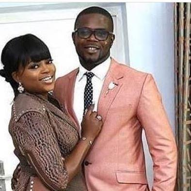 Nigerians congratulate Funke Akindele as she welcomes twin boys