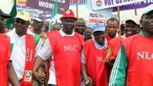 NLC declares January 8th day of nationwide protest to demand new minimum wage