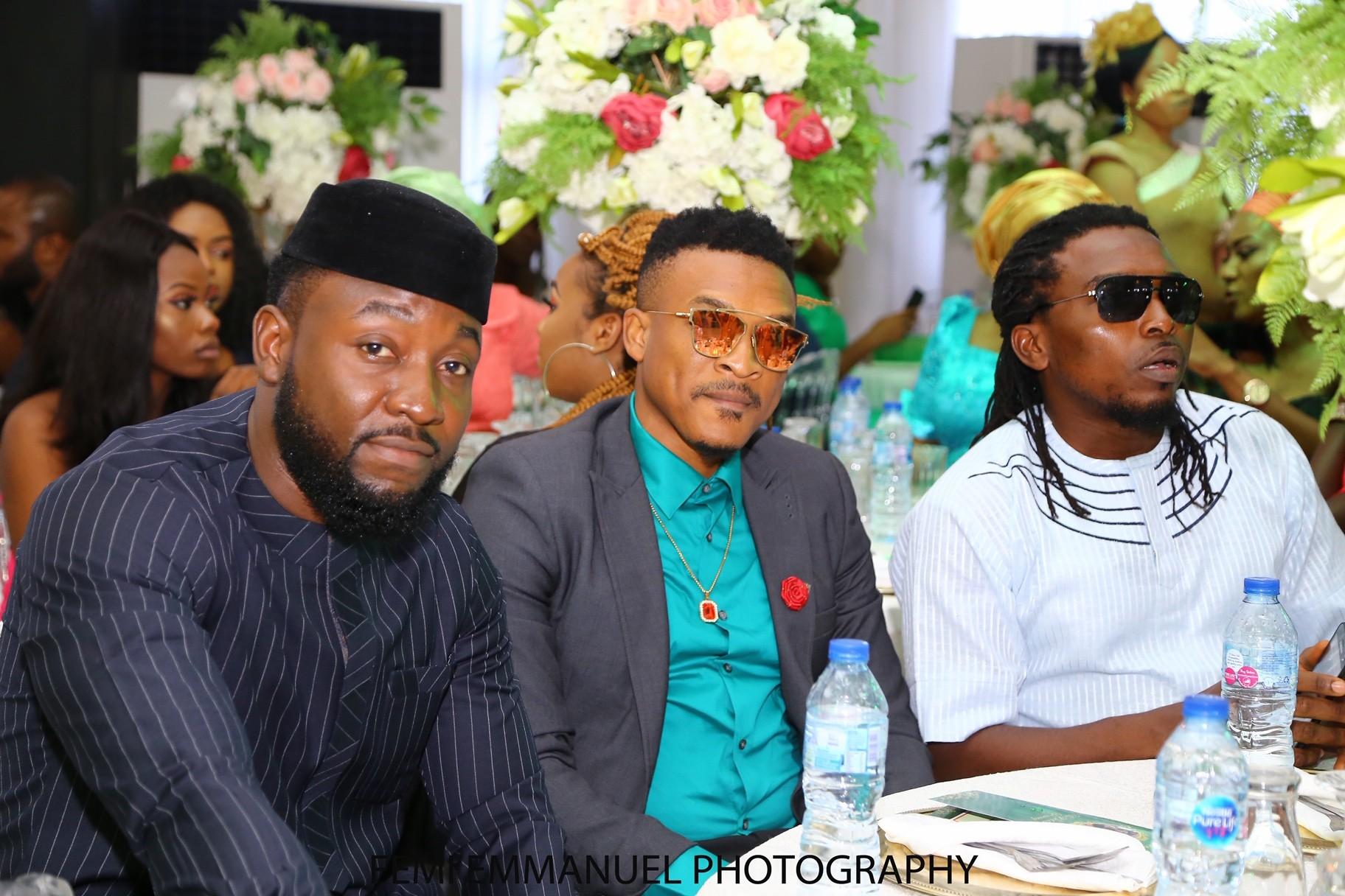 Official photos from Nollywood actor, Michael Okon