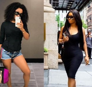 The best decision I took this year was fixing my body- Toke Makinwa