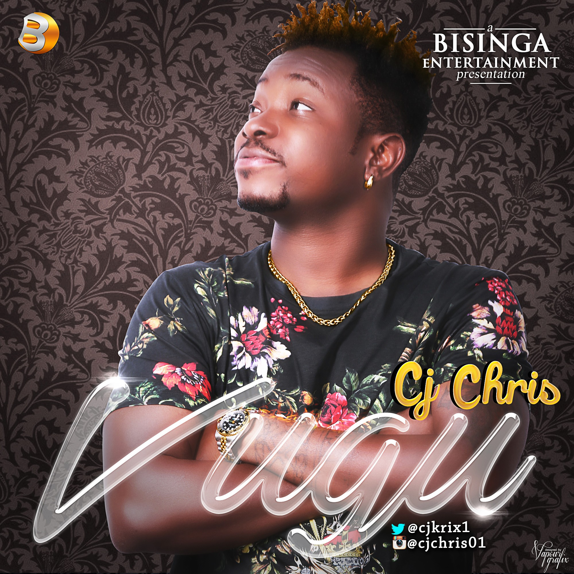 This is a Hit! Check out this new super dancehall song; VUGU by CJ Chris (download song)