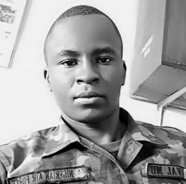 Airforce officer shot dead by policeman in Calabar