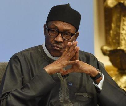 President Buhari mourns the death of class teacher, Sanda Kaita