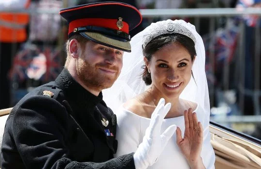 Meghan Markle boasted about serving Marijuana to guests at her first wedding, leaked email claims