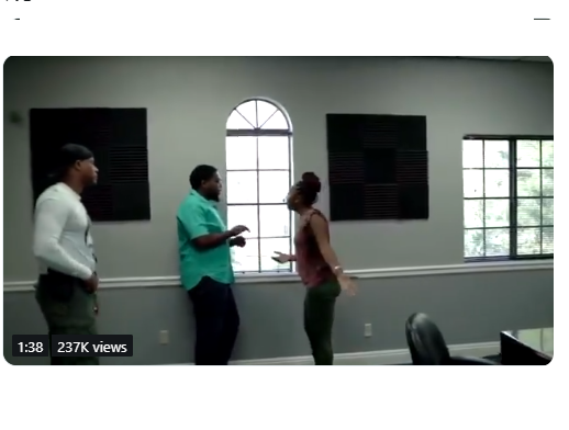 Drama as lie detector exposes a bride to be