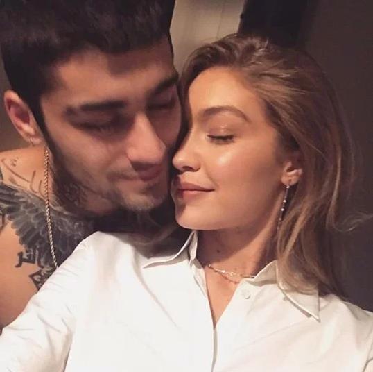 Zayn Malik sparks rumours of a split as he unfollows Gigi Hadid on Instagram